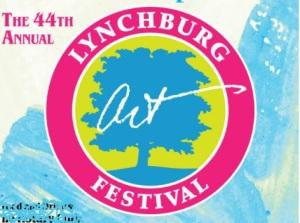 Lynchburg Art Festival 2016