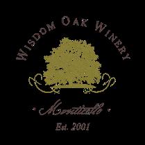 Wisdom Oak logo