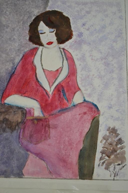 Elizabeth Upshur