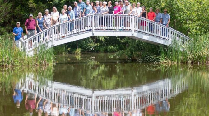 """Firnew Farm's """"Reflections"""""""