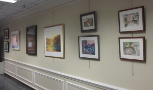 Courthouse gallery
