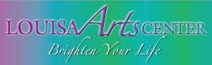 Louisa Arts Center logo
